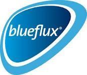 grundfos blueflux logo