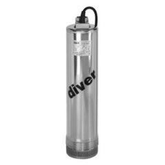 DAB Diver Pump