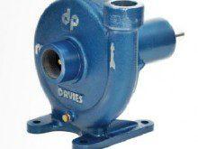 Davies M Series Pump