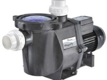 Onga WhisperFlo Pool Pump