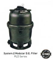 Onga Filter – Modular D.E.