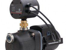 Grundfos JPRain Pump