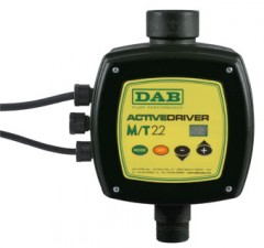 DAB Active Driver Pump