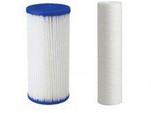 Filter Sediment