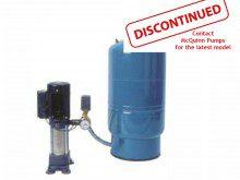 Grundfos CHV Pump
