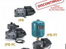 Grundfos JPB Pump
