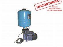 Grundfos PFB Pump