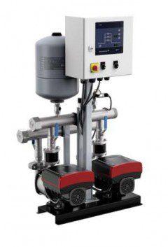 Grundfos Hydro Multi-B Booster Pump Set