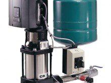 Grundfos Hydro Solo E Pump
