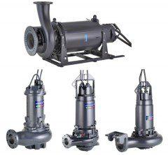 Grundfos S Series Waste Water Pump