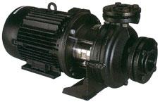 Grundfos Dairy Blaster Pump