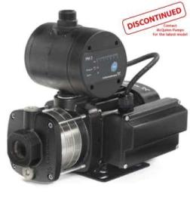 Grundfos CMB – discontinued