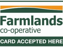 Farmlands Card Accepted