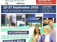 Whangarei Home show 2015