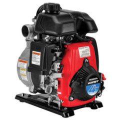 Honda WX15 Petrol Pump
