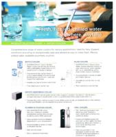 Everpure 10 – Water cooler