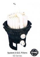Onga Filter – System 3 D.E.