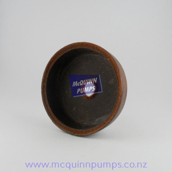Deep Well 3 Inch Leather Cup Each