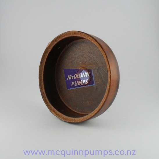 3 Inch Leather Cup B Amp H Each