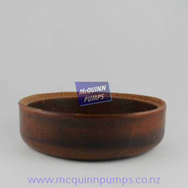 4 Inch Leather Cup B Amp H Each