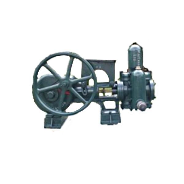 Macewan H1 Piston Pump