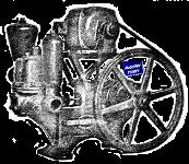Regina 200 Piston Pump