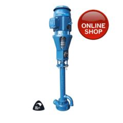 Yardmaster Pump